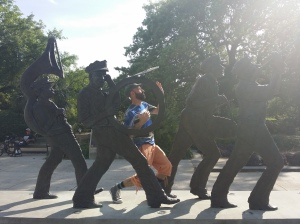 Louis Armstrong Park - New Orleans, LA