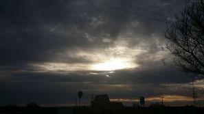 Del Rio Sunrise